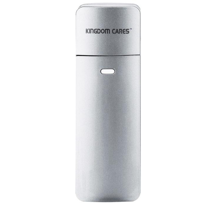 Portable Facial Steamer Mist Sprayer