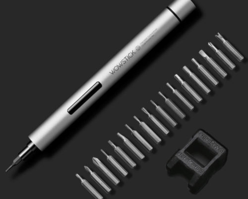 Cordless Electric Mini Drill Tool Set