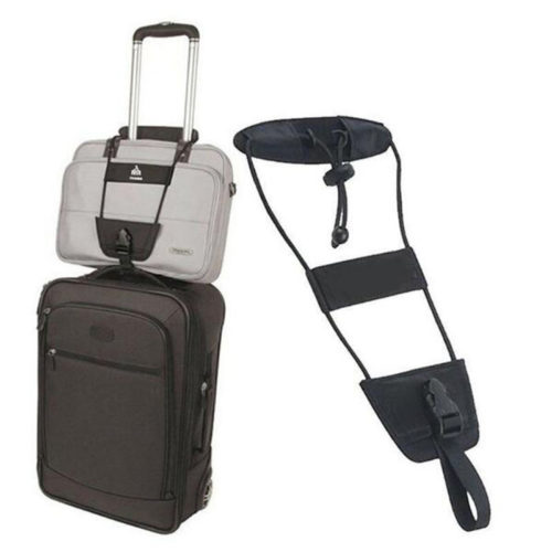 Elastic Luggage Straps Suitcase Belt Band