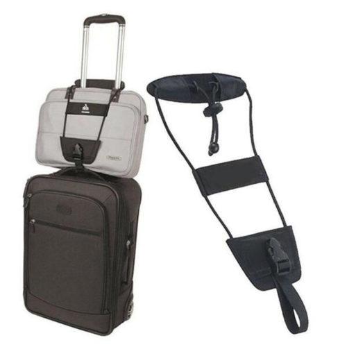 Elastic Luggage Straps Suitcase Belt Band