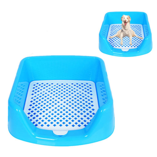 Puppy Pads Indoor Pet Potty Trainer