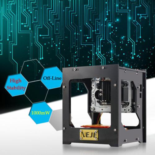 Laser Engraving Machine Automatic Printer
