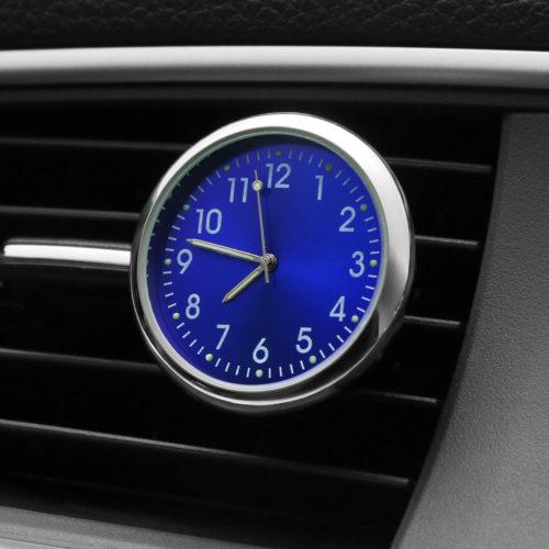 Car Clock Vent Clip Air Freshener