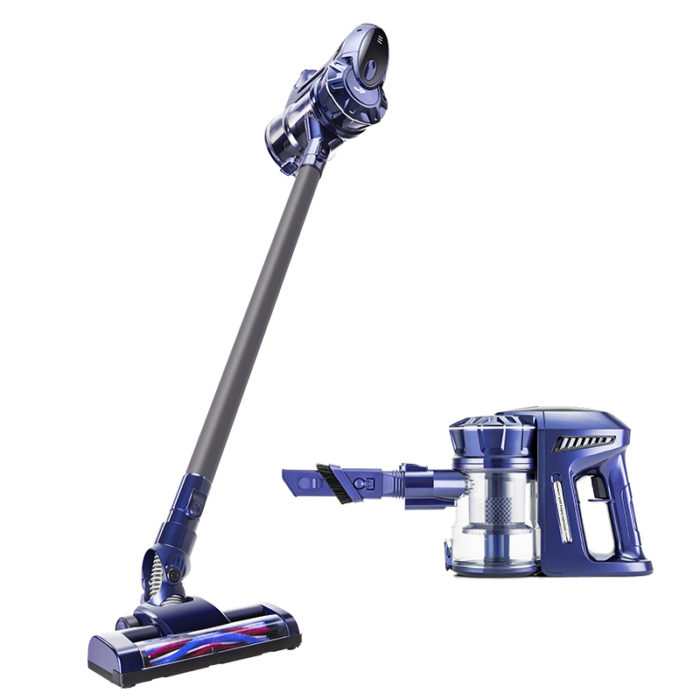 Portable Cordless Vacuum Cleaner Dust Collector