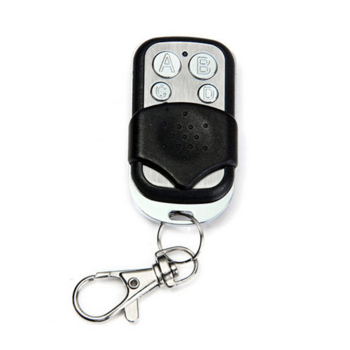 Keyless Entry Universal Clone Remote Control
