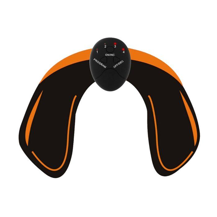 Waist Hip Trainer Vibrating Exercise Machine