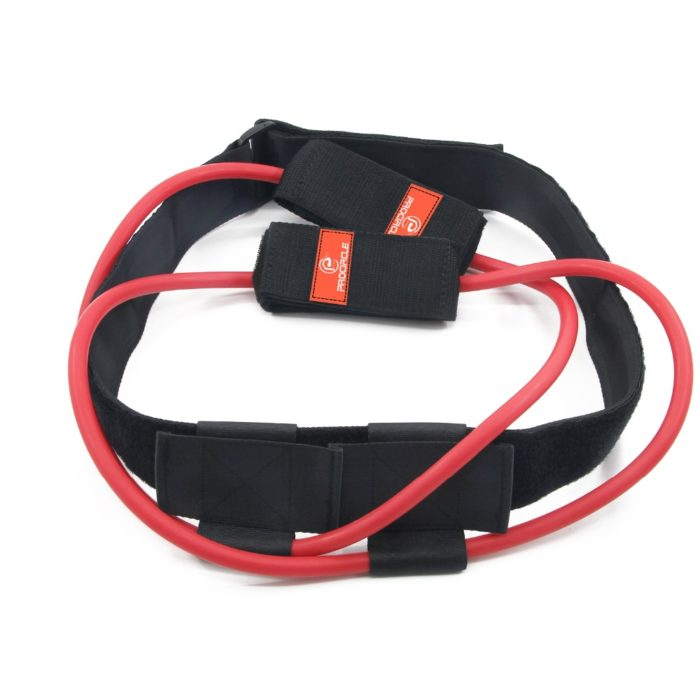Stretch Exercise Bands Butt Fitness Resistance