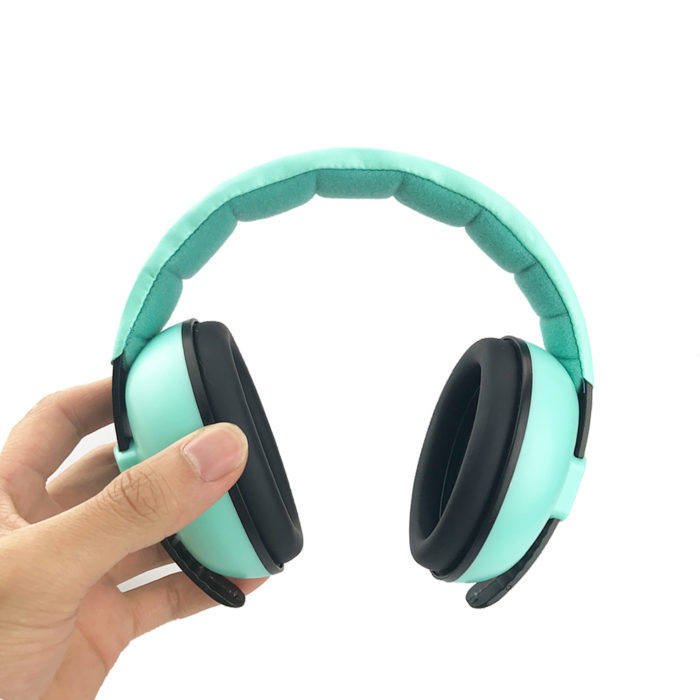 Baby Safety Ear Muffs Hearing Protection