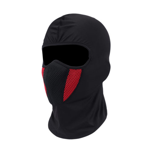 Balaclava Mask Face Protector Shield