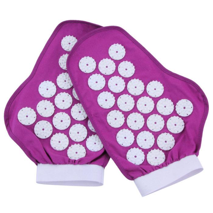 Yoga Massage Mat Cushion Pad