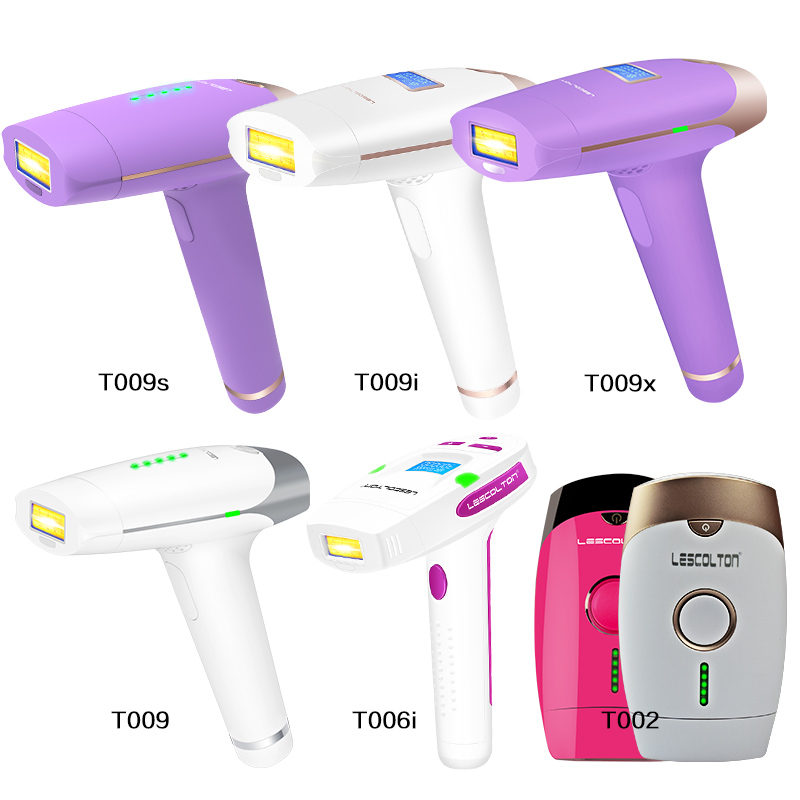 Permanent Laser Hair Removal Machine Life Changing Products