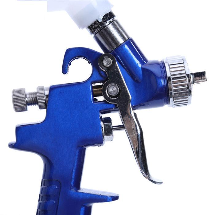 Mini Airbrush Gun Spray Paint Tool