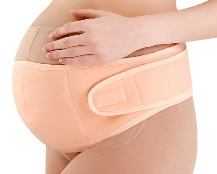 Maternity Belt Belly Support Band