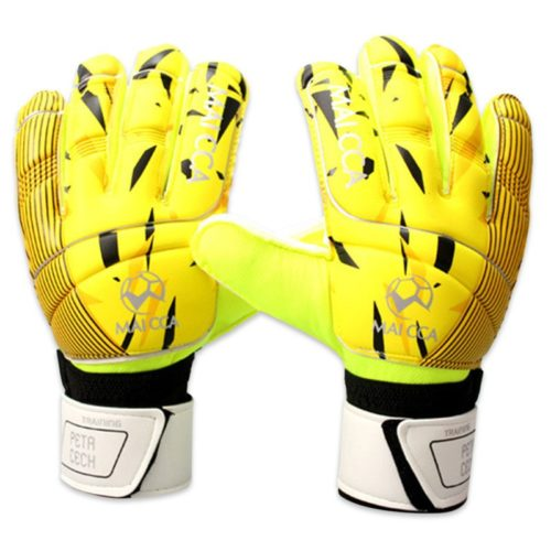 Goalie Gloves Soccer Football Finger Protector