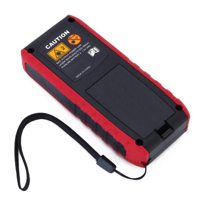 40m Laser Range Finder Digital Distance Meter