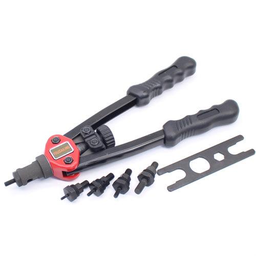 """12"""" Riveter Nut Gun Manual Tool"""