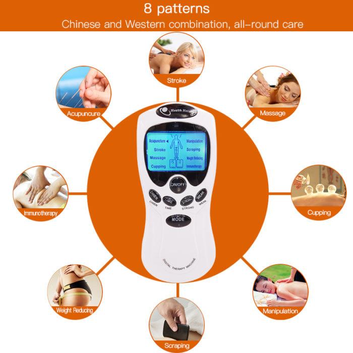 Body Massager Machine