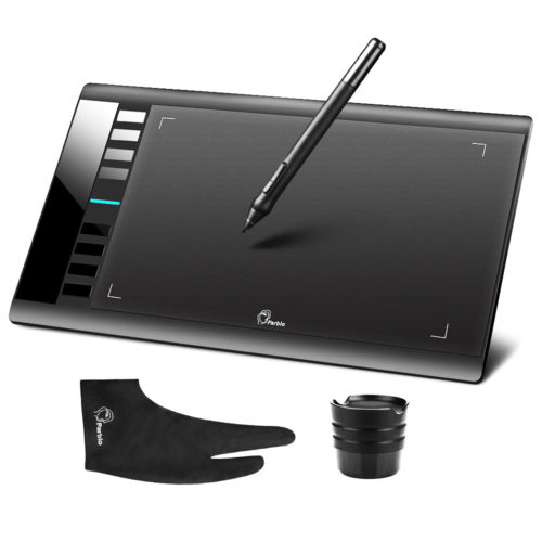 Graphics Tablet Digital Painting Board