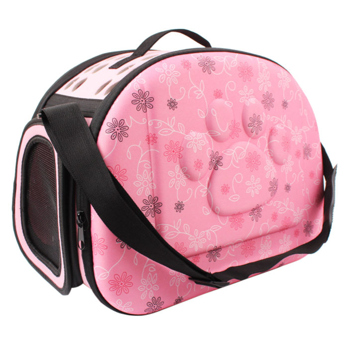 Travel Pet Carrier Soft Bag