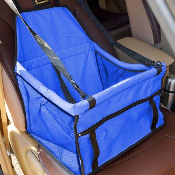 Pet Dog Car Seat Travel Carrier