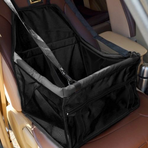 Pet Dog Car Seat Travel Carrier