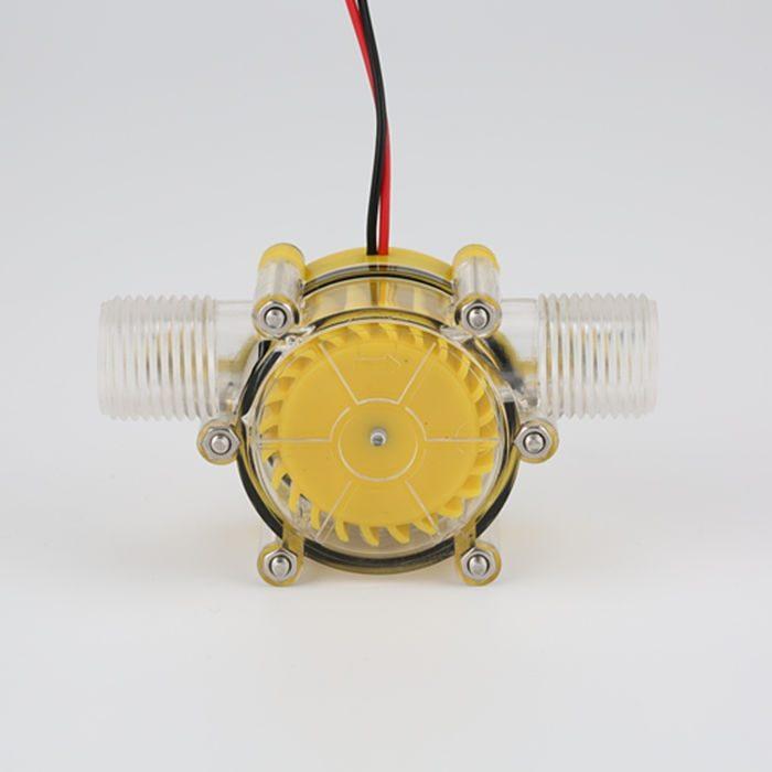 Portable Micro Hydro Generator