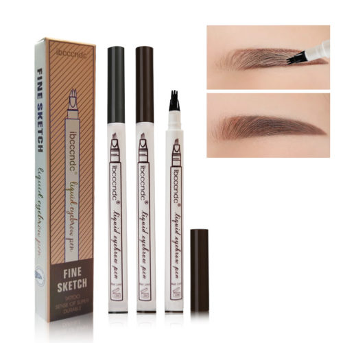 Liquid Eyebrow Pencil Waterproof