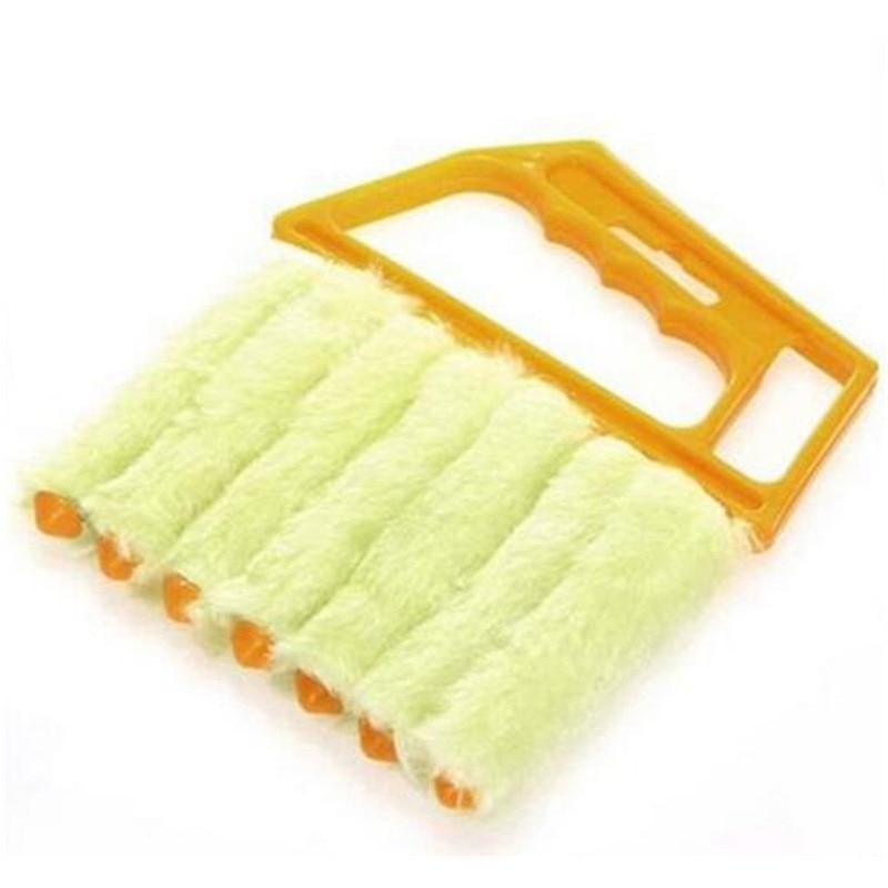 Window Blind Cleaner Microfiber Brush Life Changing Products