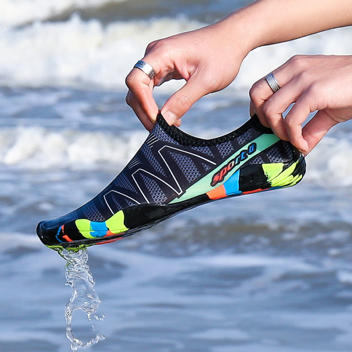 Aqua Shoes Sneakers Outdoor Footwear