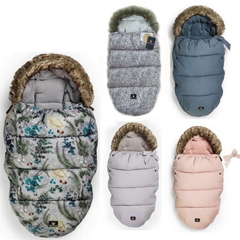 Baby Sleeping Bag Stroller Sleep Sack