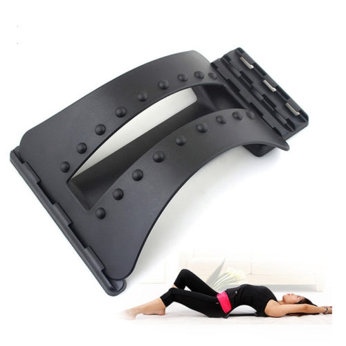 Holistic Back Stretcher Massage Equipment