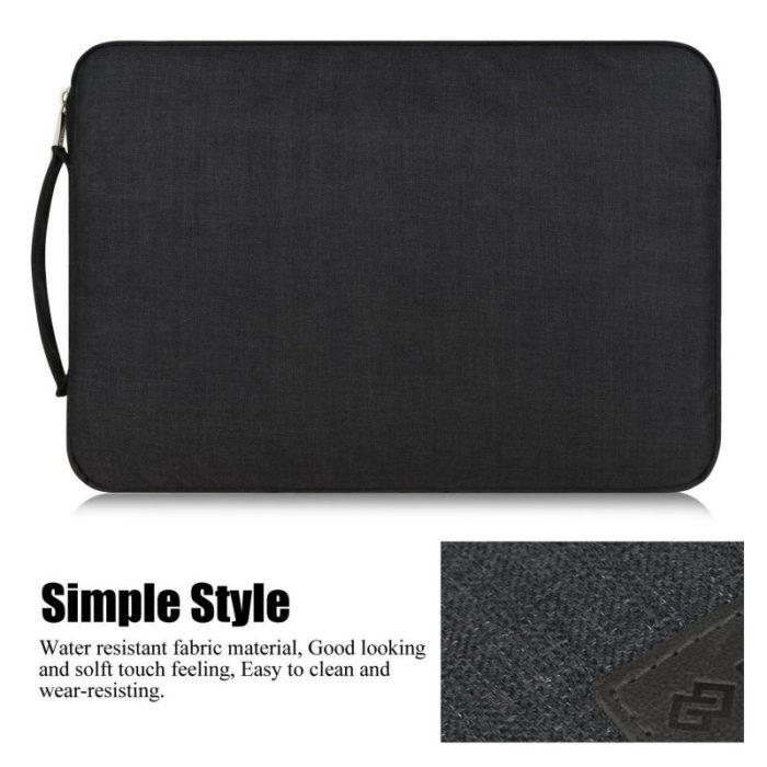 Waterproof Laptop Carrying Case Bag