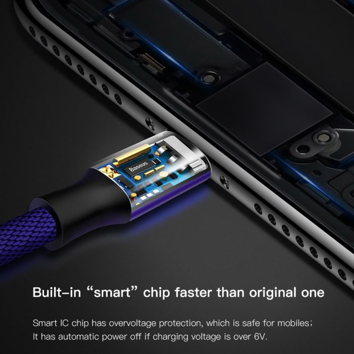 iPhone Fast Charging USB Cable