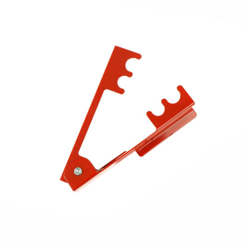 Rose Thorn Stripper Garden Cutting Tool