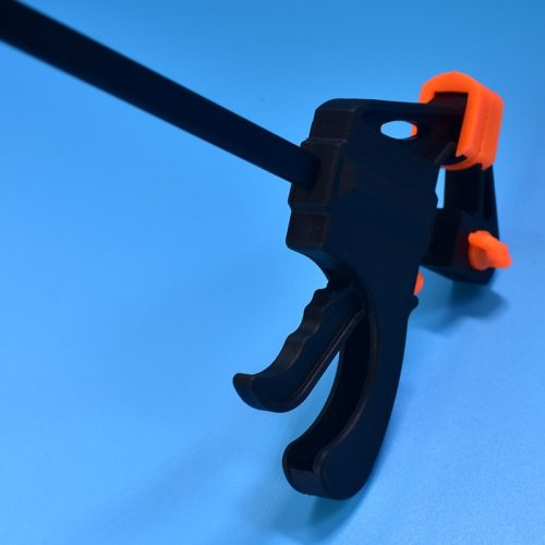 Wood Clamp Quick Release Tool