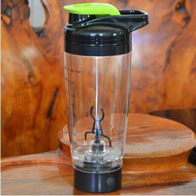 Protein Shaker Bottle Electric Cup