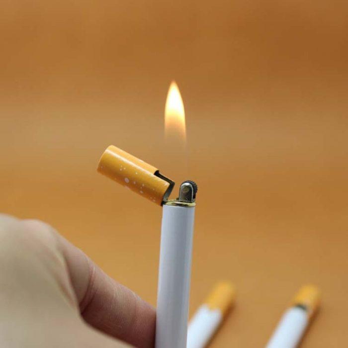 Cool Cigarette Lighter Creative Design