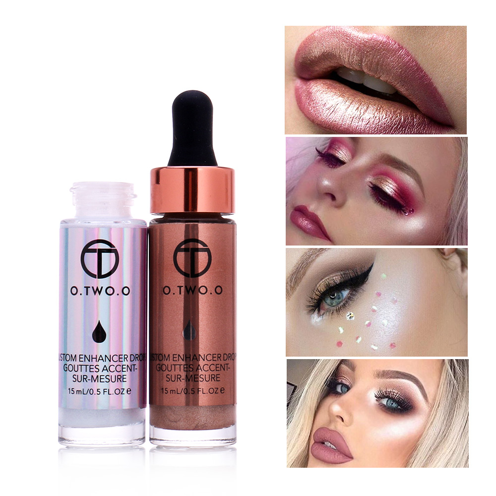 Face Glow Highlighter Makeup Life Changing Products