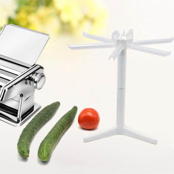 Plastic Tool Drying Rack for Pasta