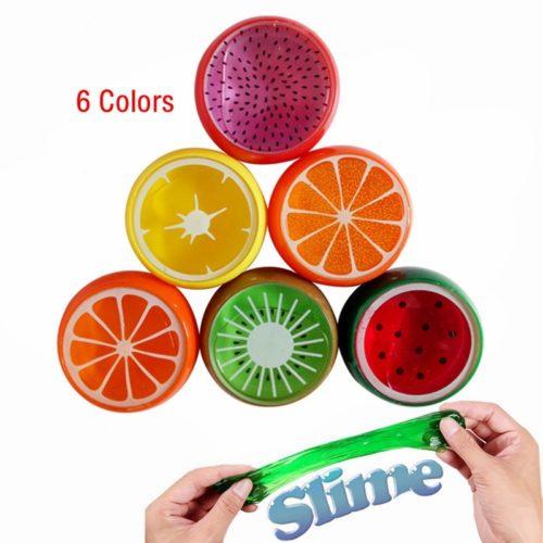 Hand Plasticine Putty Toy
