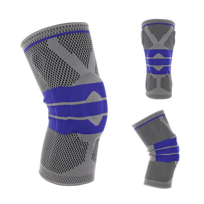 Padded Knee Support Brace