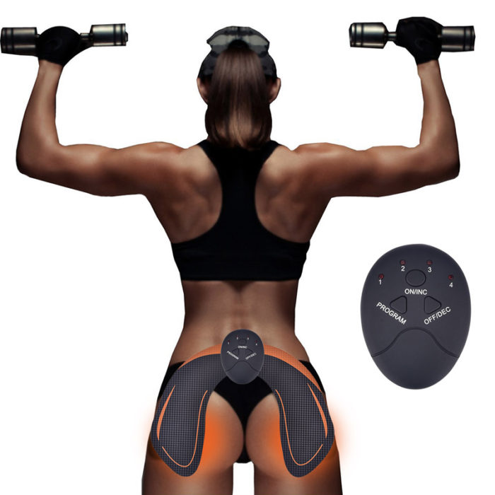 Electrical Muscle Stimulation Machine