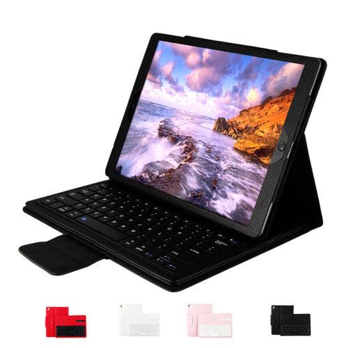 Detachable Bluetooth iPad Keyboard