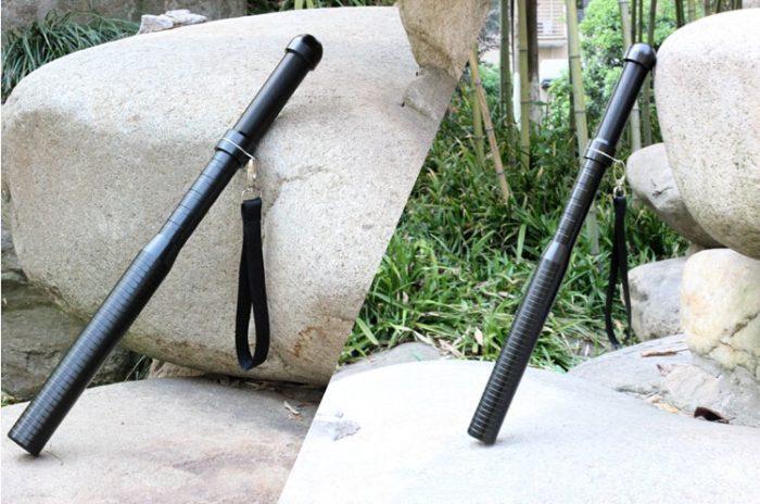 Rechargeable Self-Defense Flashlight Equipment