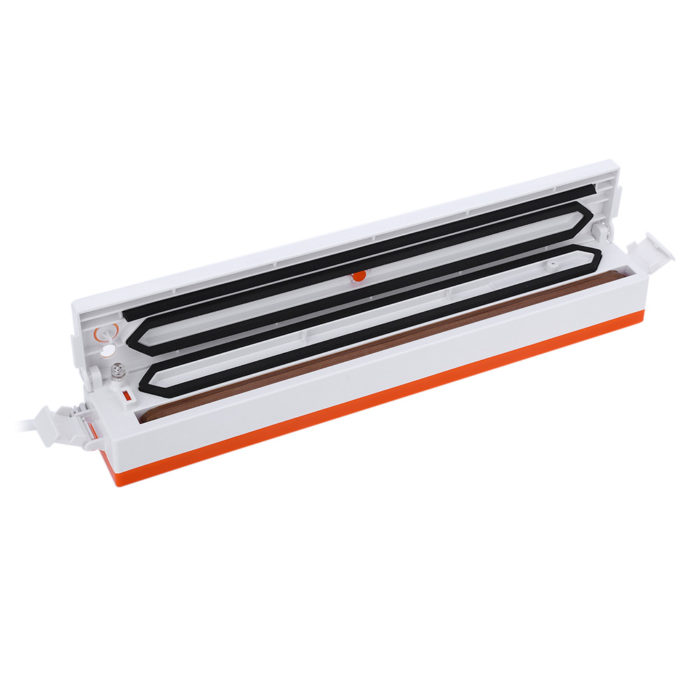 Electric Food Vacuum Sealer Packing Machine