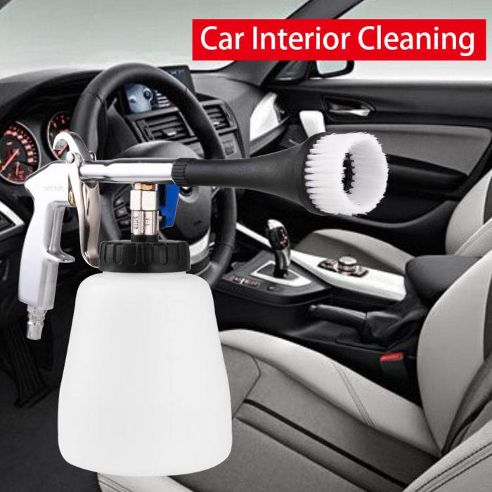 Car Interior Cleaning Machine Tornador Gun