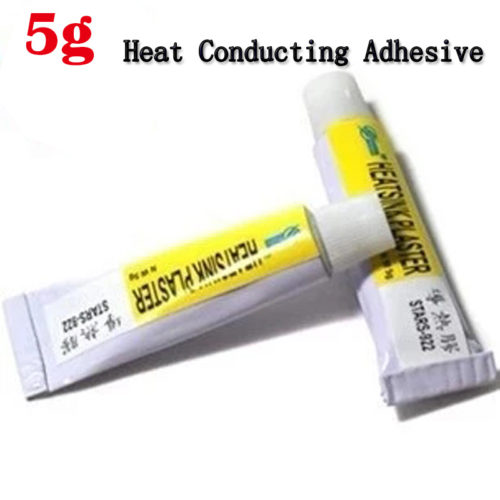 2pcs Heatsink Paste Thermal Grease