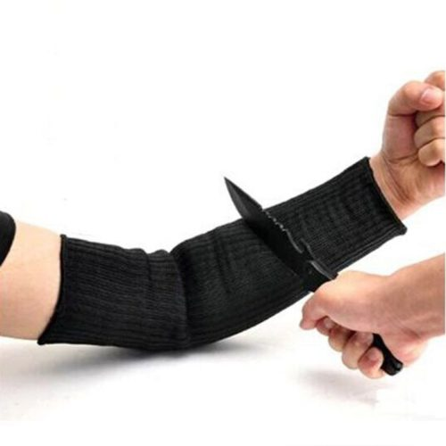 Cut Proof Protective Arm Sleeves