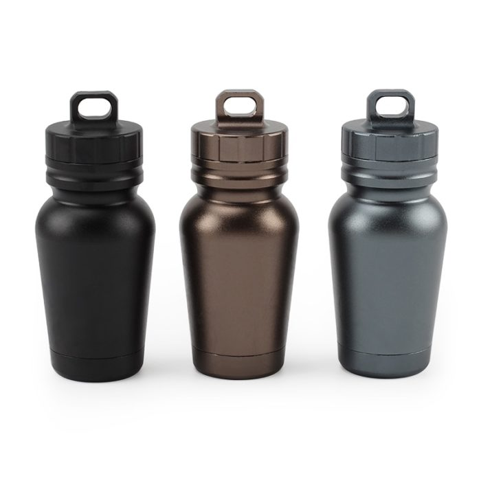 Medicine Capsule Waterproof Container