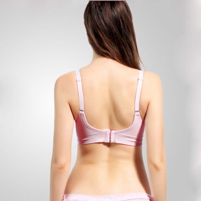 Women Underwear Feeding Bra